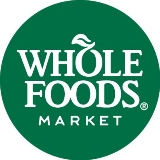 Logo of Whole Foods Market hiring for jobs in Canada on GrabJobs