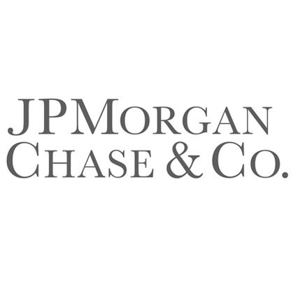 Logo of JPMORGAN CHASE BANK, N.A. hiring for jobs in Singapore on GrabJobs